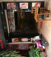 Molly's Sandwich Shop