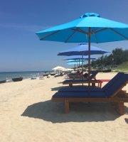 Hana Quiet Beach Restaurant