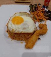 Cafe 35 - Central Marina