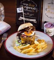 Sarga Haz Burgers & Grill Bistro