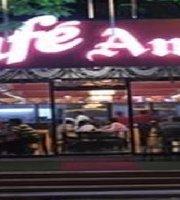 Cafe Amul