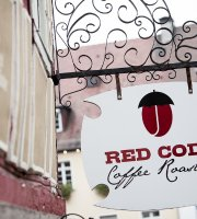 Red Code Coffee Roasters