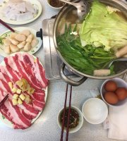Tai Shan Shan Tou Hot Pot