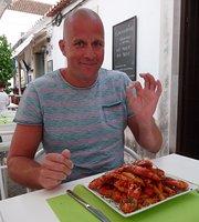 Il Peccato Original Italian Food