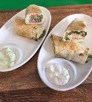 Shiraz Shawarma