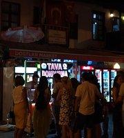 Meshur Tava Dondurma