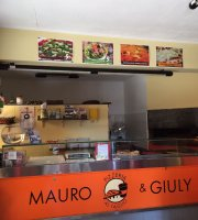 Pizzeria Mauro e Giuly