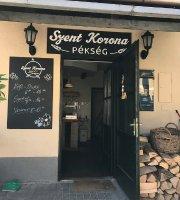 Szent Korona Bakery