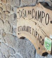 Restaurante Casa no Campo