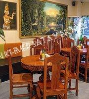 Garden Khmer Satay Noodle House