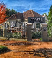 Proeza Food & Beer