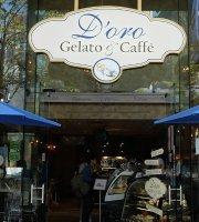 D'oro Gelato e Caffe