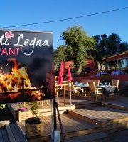 Focu di Legna (Gastronomie Corse)