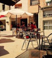 Café de la Plaça