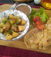 Shantaram Restaurant