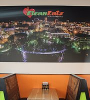 Clean Eatz Greenville SC