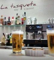 La Tasqueta - Albi Llaceret