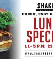 Shakers Bar and Grill - Wixom