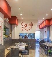 GOJI - Pizzeria con cucina