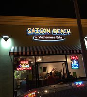 ‪Saigon Beach Restaurant‬