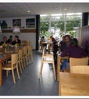 De Moestuin Lunchcafe