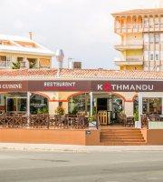 Kathmandu Restaurant Nepalese & Indian Cuisine
