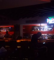 Anuba Lounge
