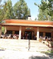 Restaurante Camping Los Álamos