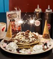 Oldies Pancake Bar - Raanana