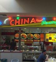 China Pantry