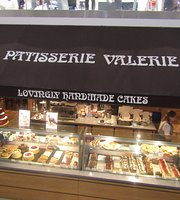 Patisserie Valerie Oxford Street London