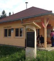 Dorfkiosk Bachheim