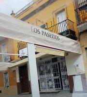 Cafe-Bar-Tapas Los Paseitos