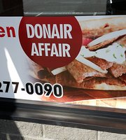 ‪Donair Affair‬