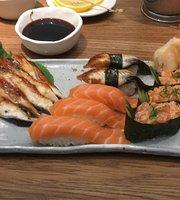 Sushi by Seiji