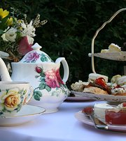 Bentley House Fine Teas & Tea Room