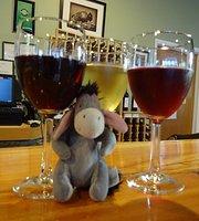 Buffalo Jump Winery