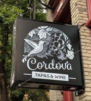 Cordova Tapas & Wine