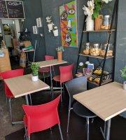 Cub Cafe