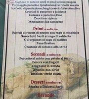 Ristosoci Il Sardegna