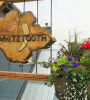 Whitetooth Mountain Bistro