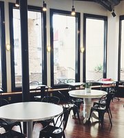 Joe Pine Coffee Co.