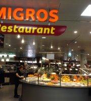 Migros Bahnhof
