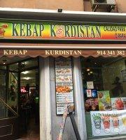 Kebab Kurdistan