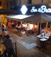 Restaurant Sur La Braise Ajaccio
