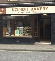 Kondit Bakery & Tea Room