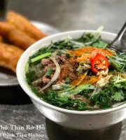 Pho Thin Bo Ho