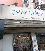 Free Style Pasta & Risotto Restaurant