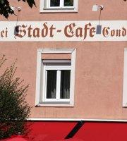 Konditorei Stadtcafe