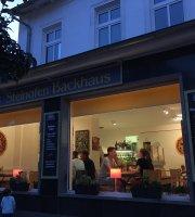 Steinofen-Backhaus